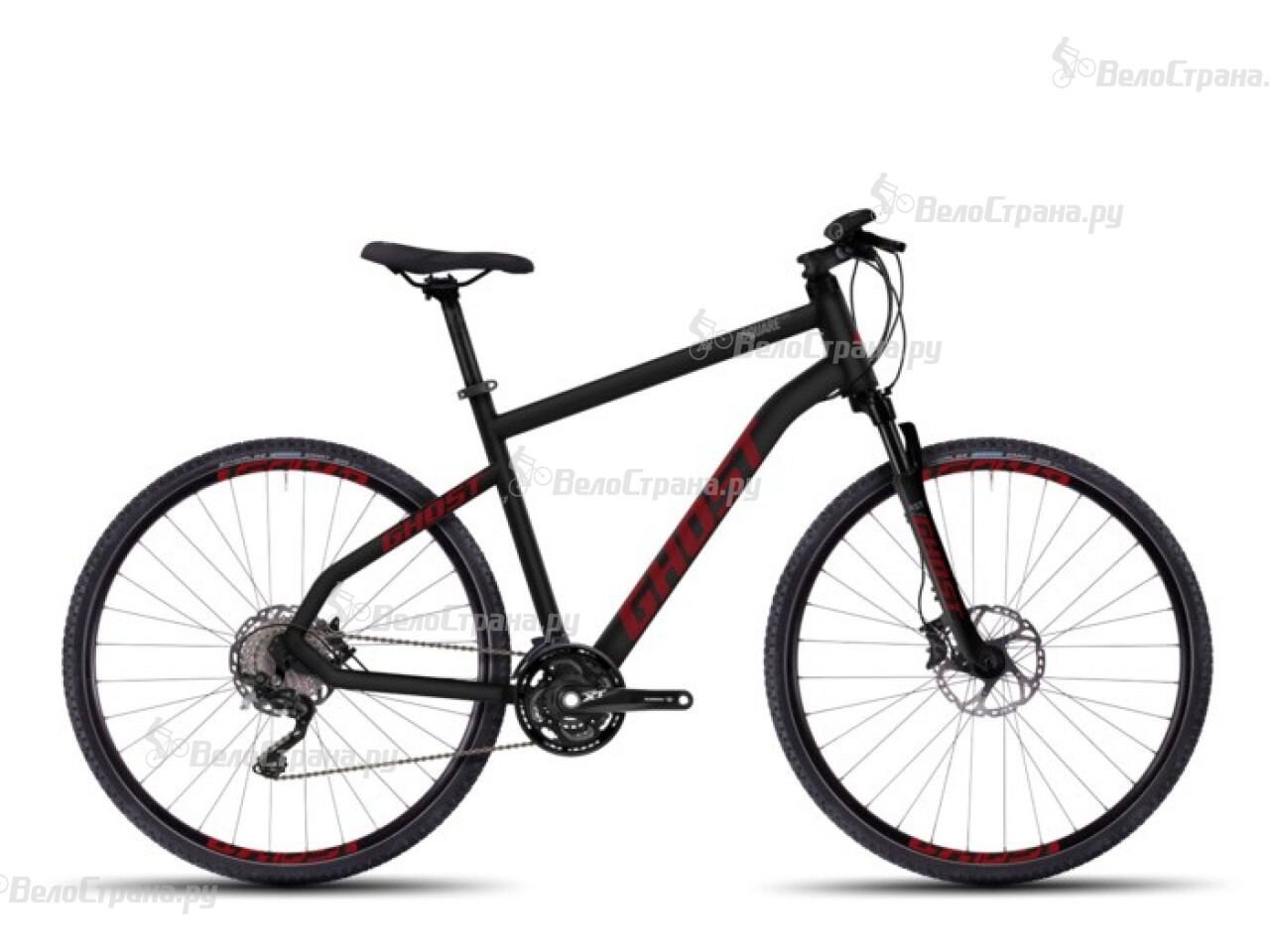 Велосипед Ghost SQUARE Cross 7 (2016) велосипед pegasus piazza gent 7 sp 28 2016