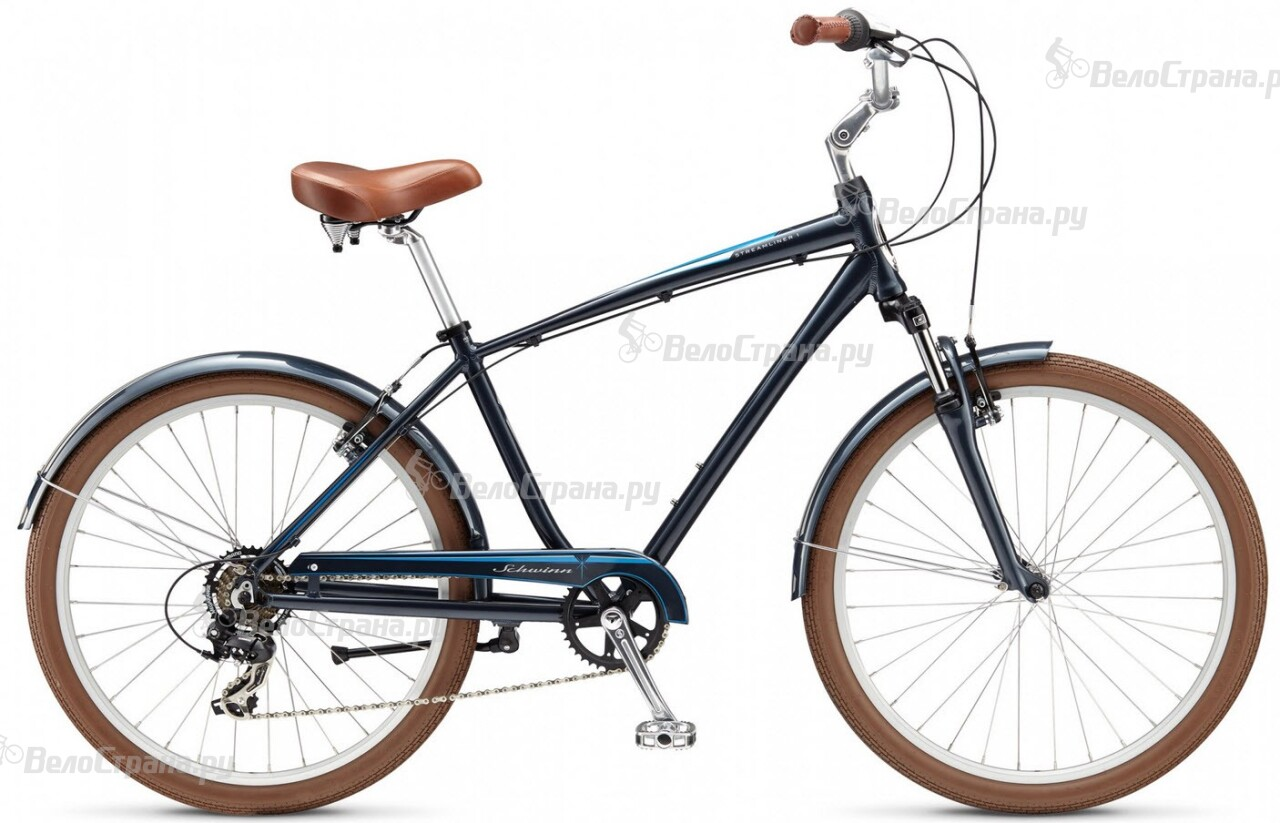Велосипед Schwinn STREAMLINER 1 (2016)