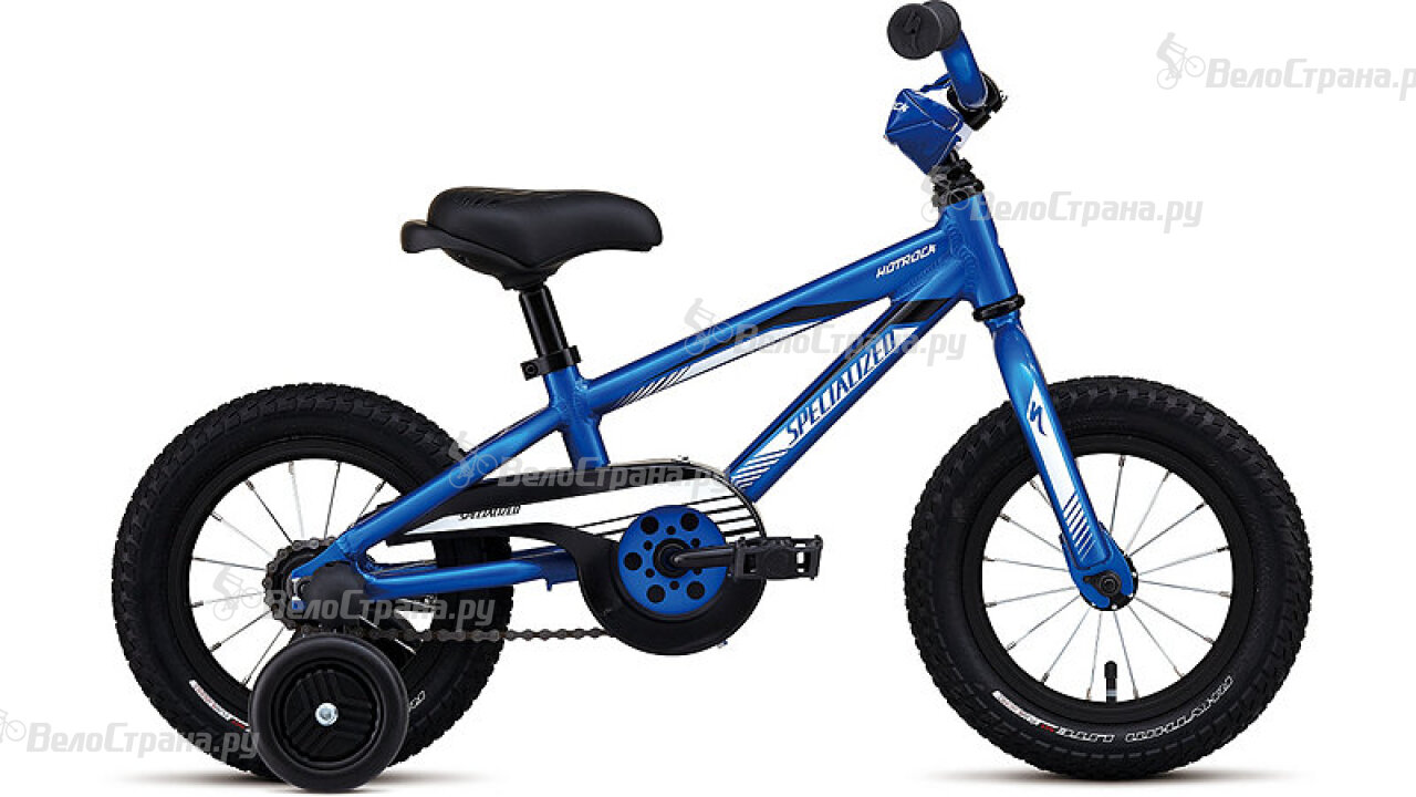 Велосипед Specialized Hotrock 12 Coaster Boys Int (2016) велосипед specialized hotrock 24 21 sp girls int 2016