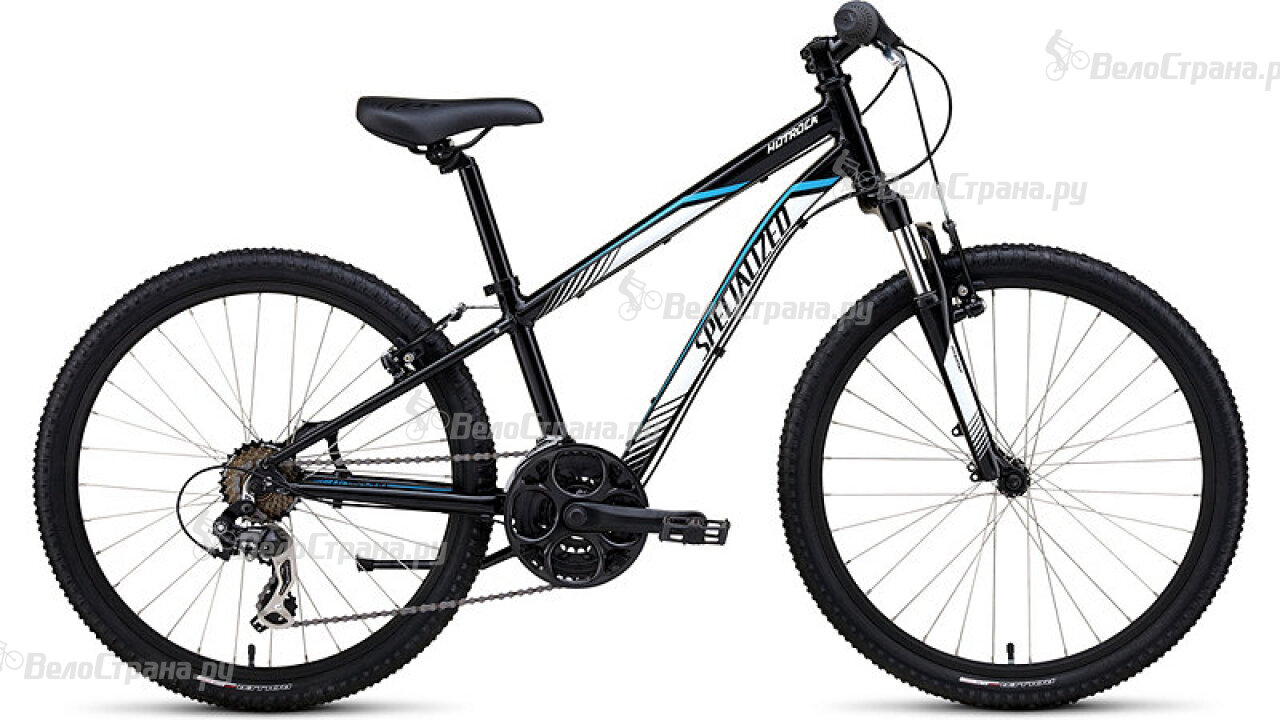 Велосипед Specialized Hotrock 24 21-sp Boys Int (2016)