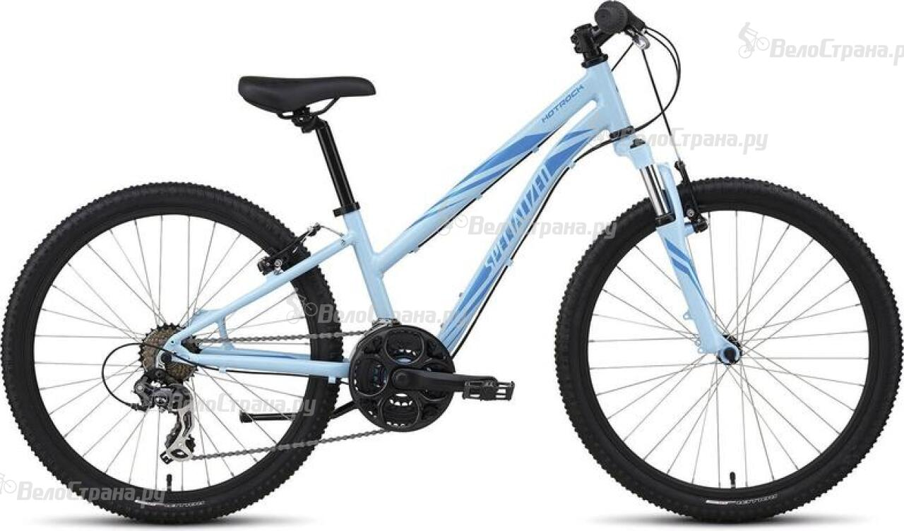Велосипед Specialized Hotrock 24 21-sp Girls Int (2016) велосипед specialized hotrock 24 21 sp girls int 2016