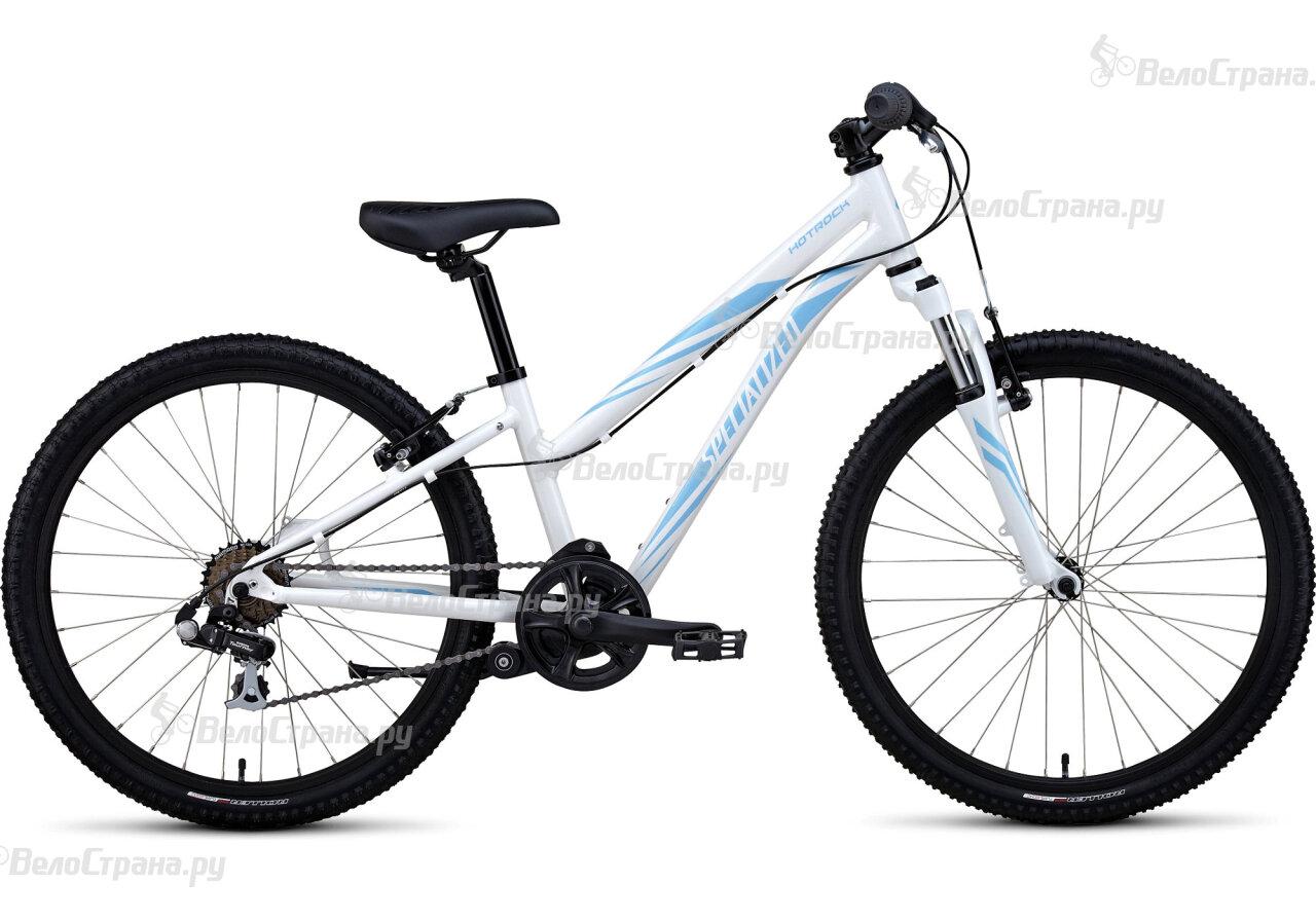 Велосипед Specialized Hotrock 24 7-sp Girl Int (2016) велосипед pegasus piazza gent 7 sp 28 2016