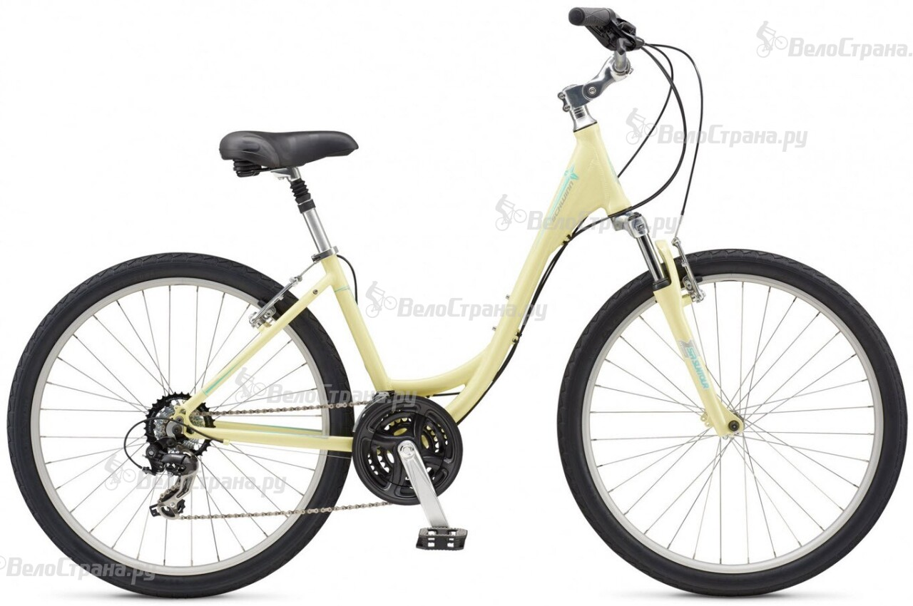 Велосипед Schwinn SIERRA STEP-THRU (2016)