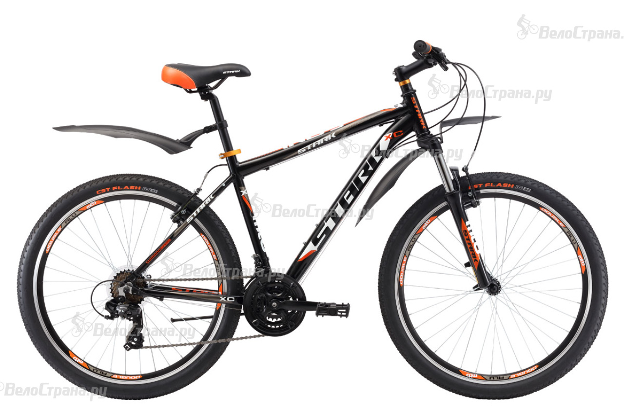 Велосипед Stark Indy 26.2 V (2018)