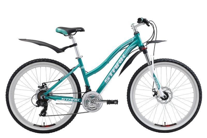 Купить Женский велосипед Stark Luna 26.2 D (2018)