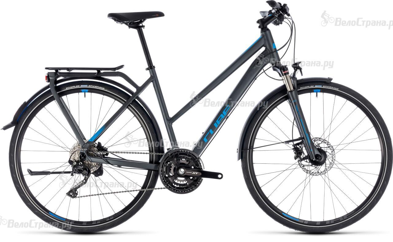 все цены на Велосипед Cube Kathmandu Exc Lady (2018) онлайн