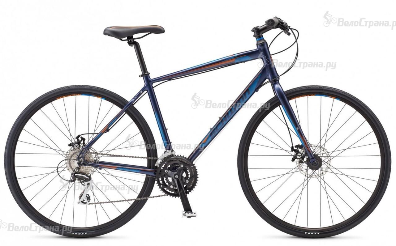 Велосипед Schwinn SUPER SPORT 2 DISC (2016) велосипед schwinn vantage f2 2016
