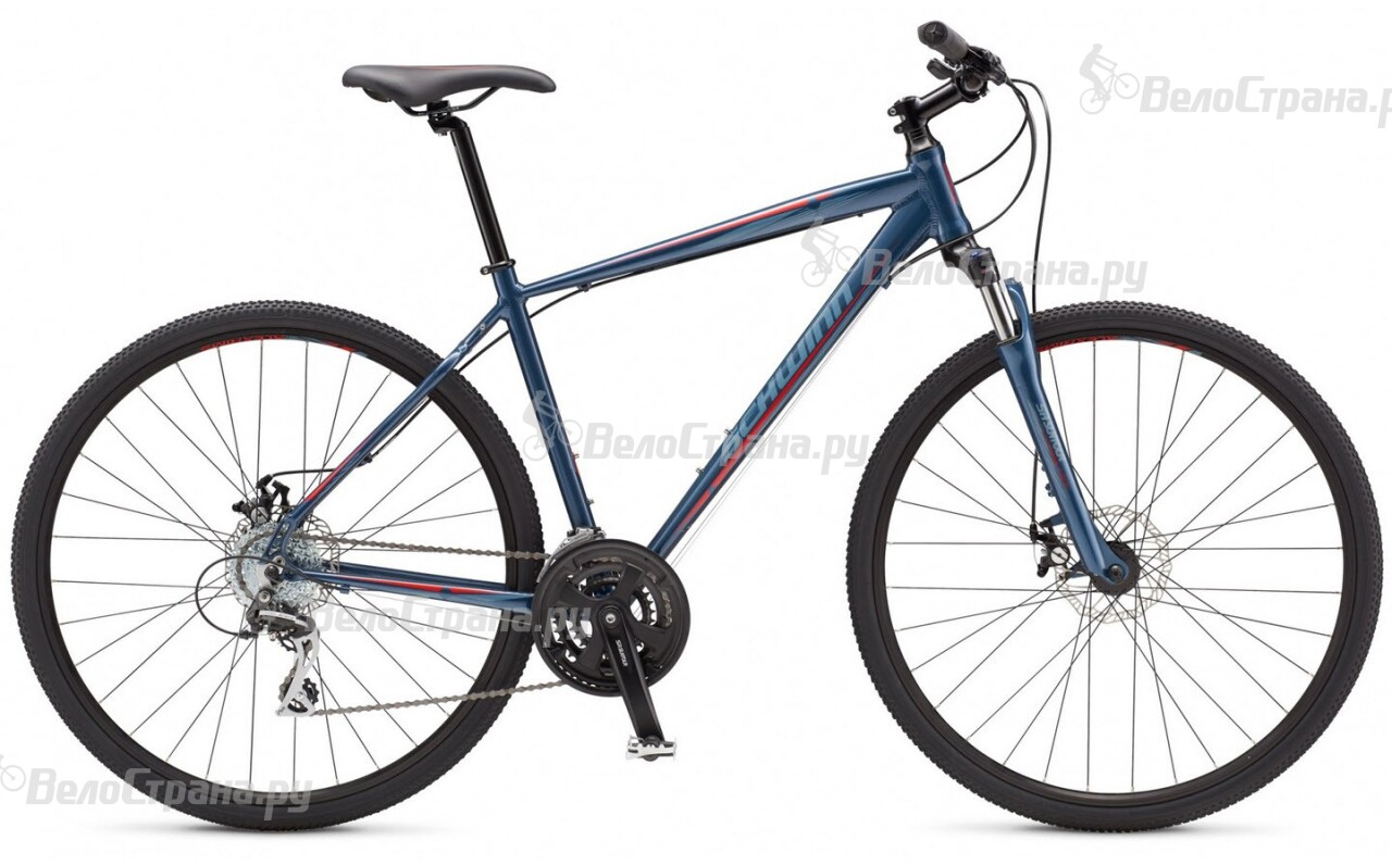 все цены на Велосипед Schwinn SEARCHER 3 (2016) онлайн