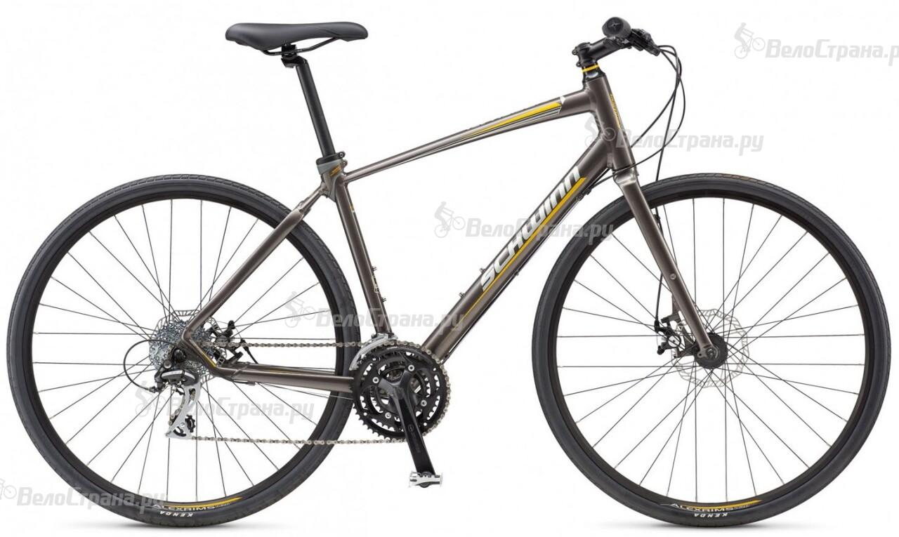 Велосипед Schwinn VANTAGE F2 (2016) велосипед schwinn vantage f1 2016 page 1