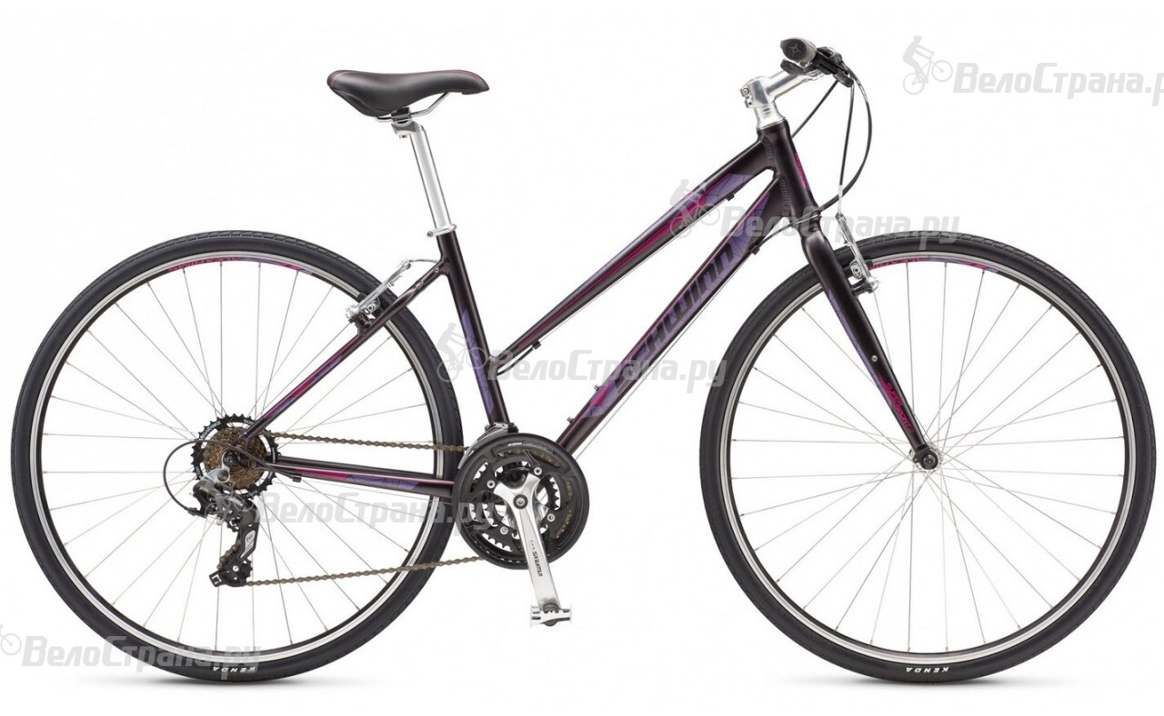 Велосипед Schwinn SUPER SPORT 3 WOMENS (2016)