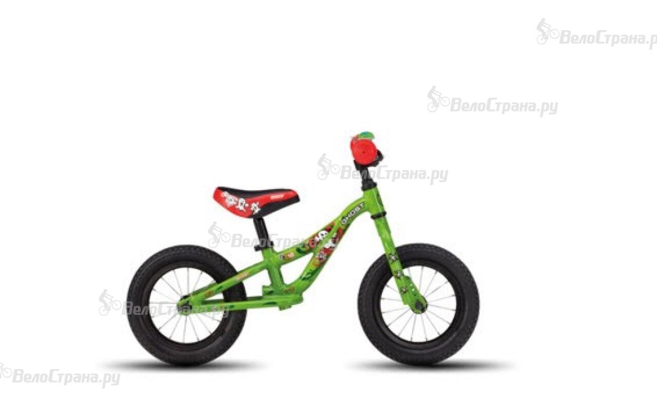 Велосипед Ghost 12 Powerkiddy (2016) велосипед ghost powerkiddy 12 2013