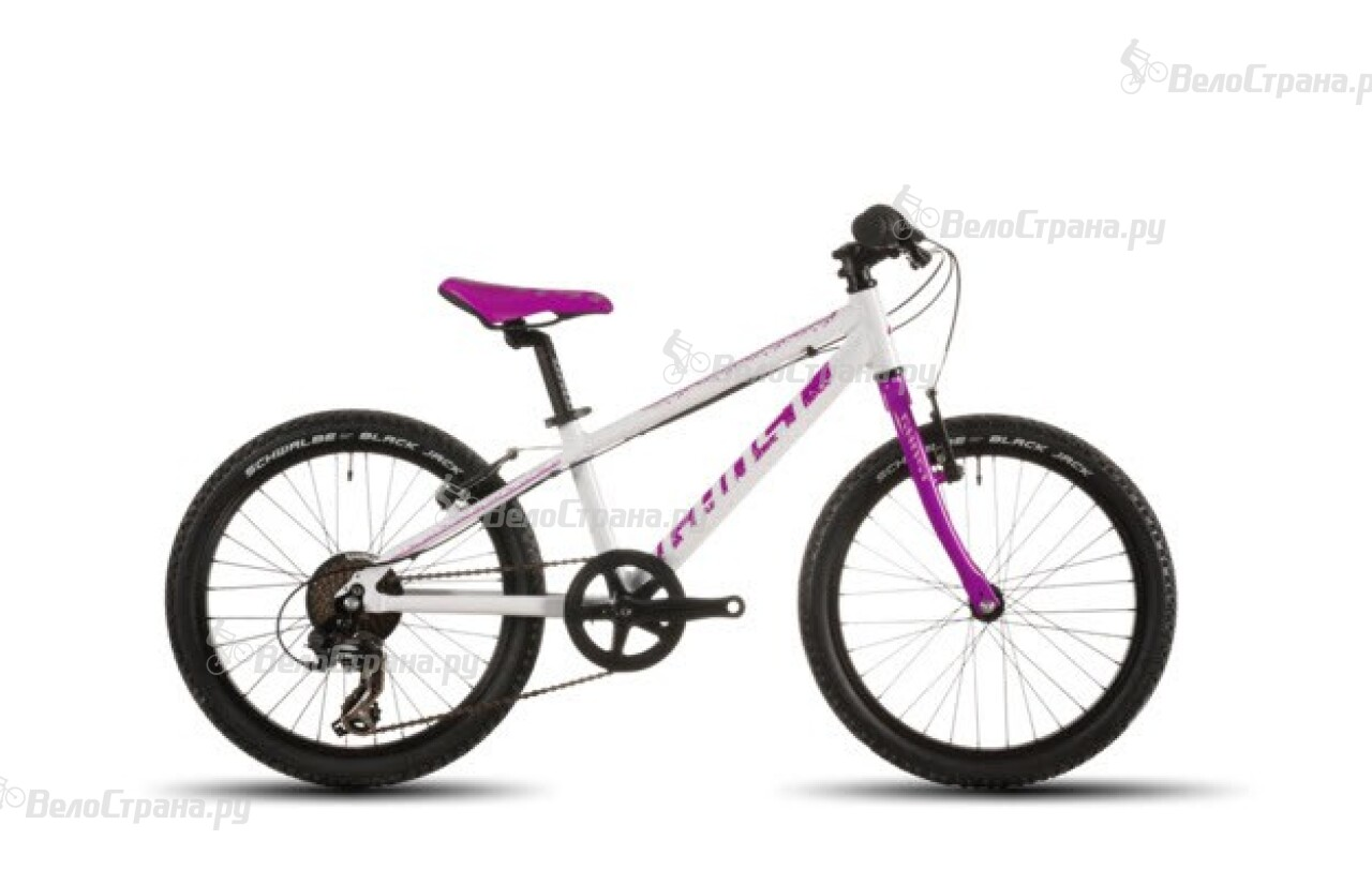 Powerkid 20 rigid (2016)