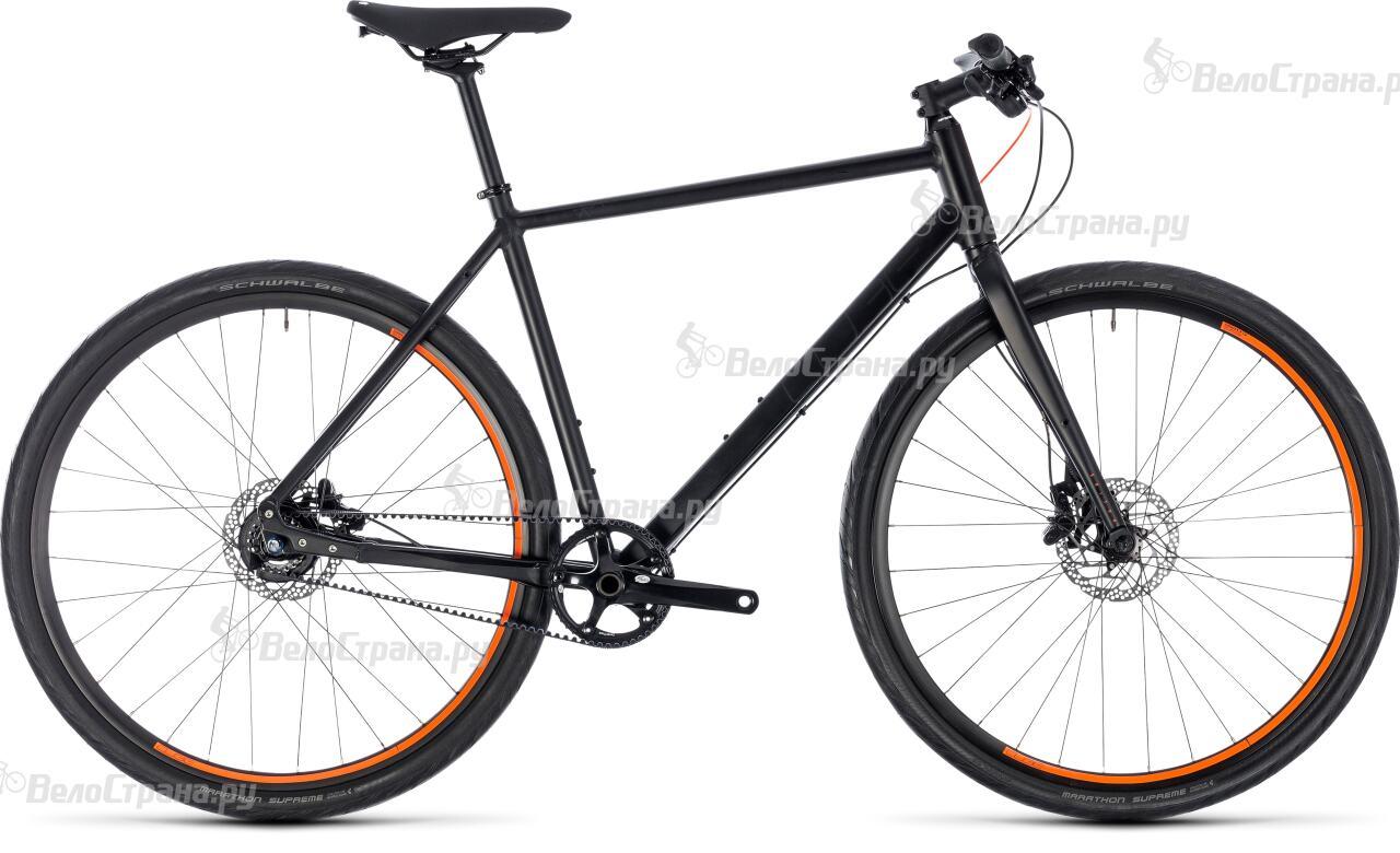 Велосипед Cube Editor (2018) велосипед cube editor 2014