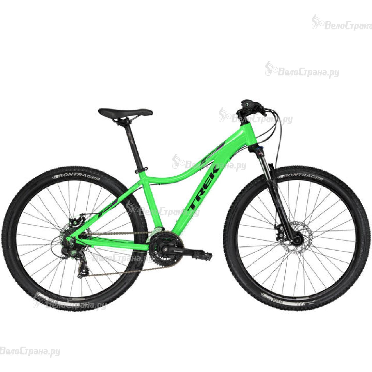 Велосипед Trek Skye S WSD 27,5 (2017) велосипед trek madone 3 1 wsd 2013