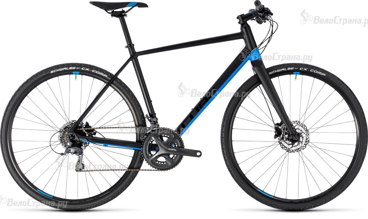 велосипед sl road 2015 купить Велосипед Cube SL ROAD (2018)