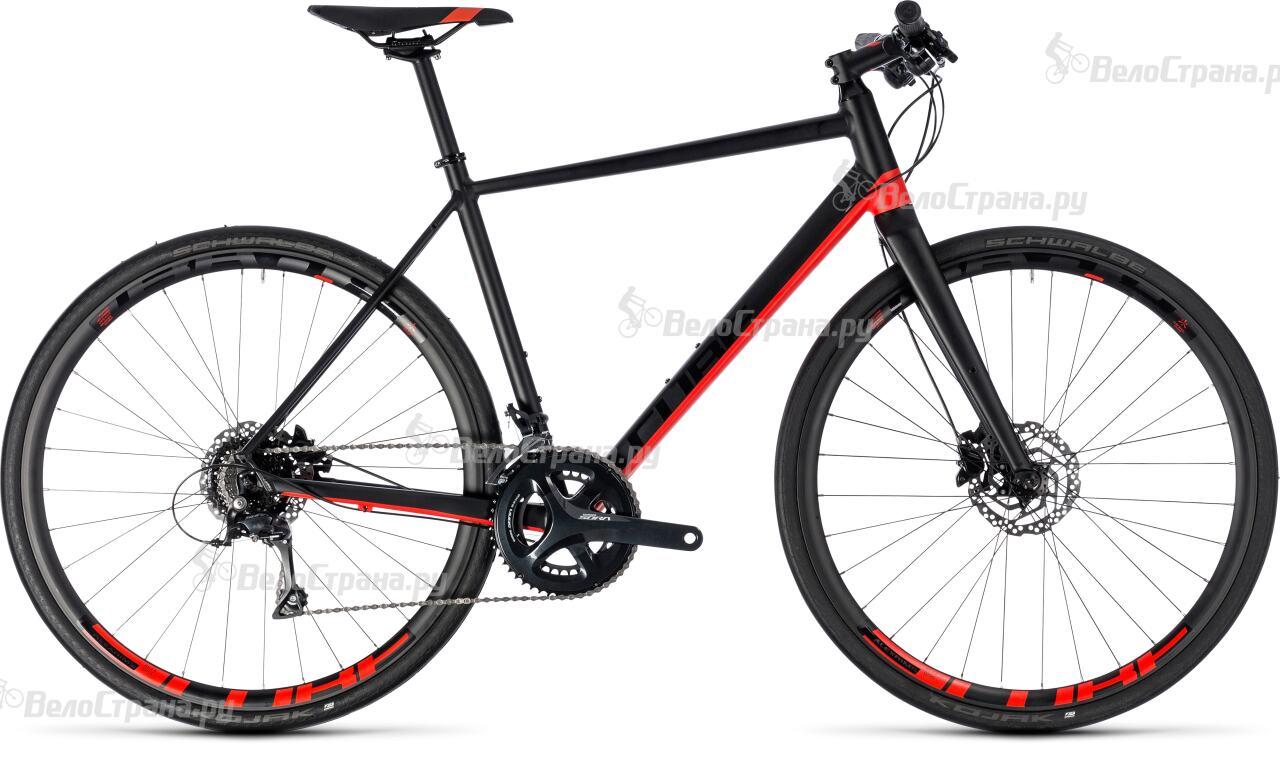 велосипед sl road 2015 купить Велосипед Cube SL ROAD Pro (2018)