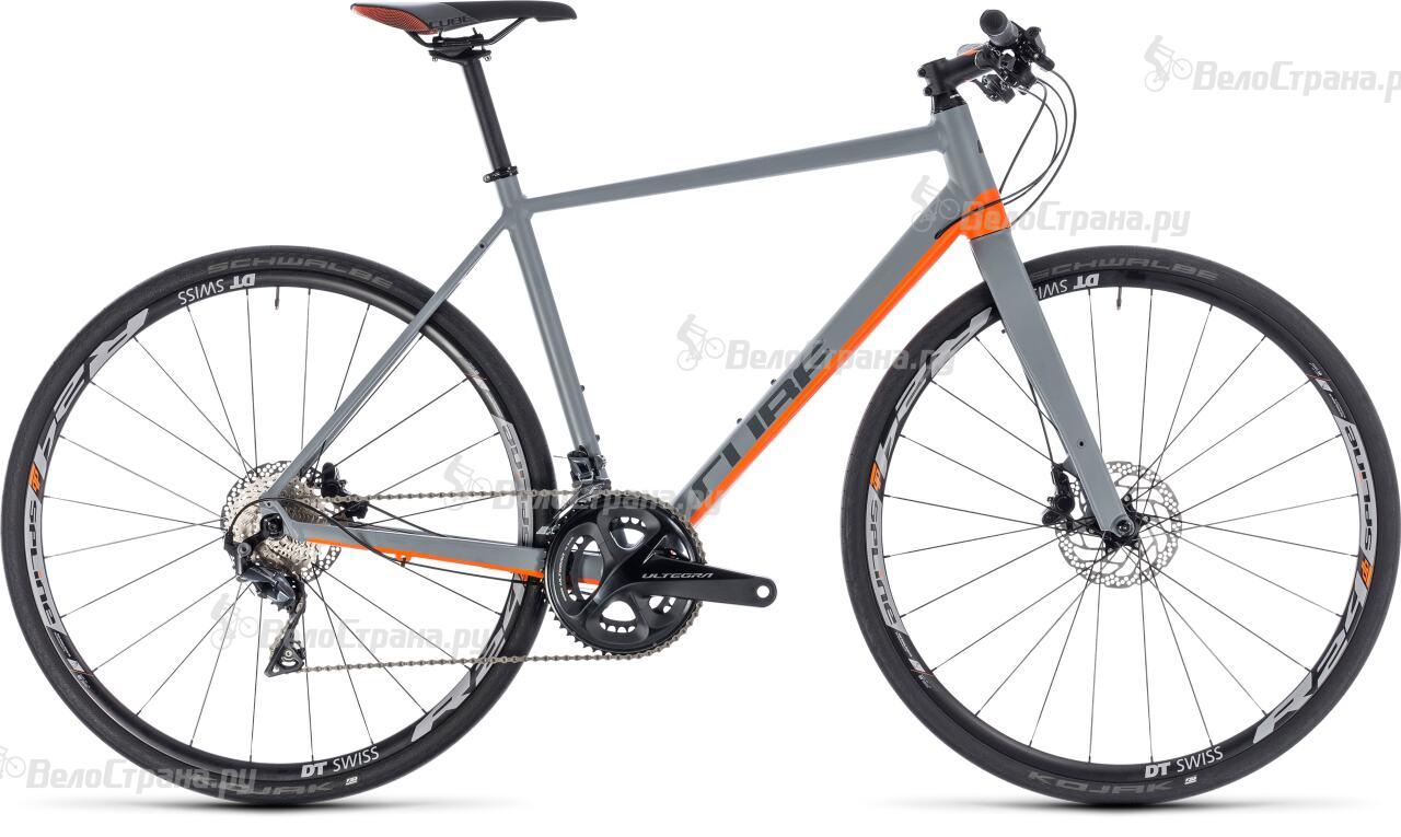Велосипед Cube SL Road SL (2018)