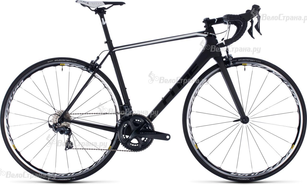 Велосипед Cube Litening C:62 Pro (2018)