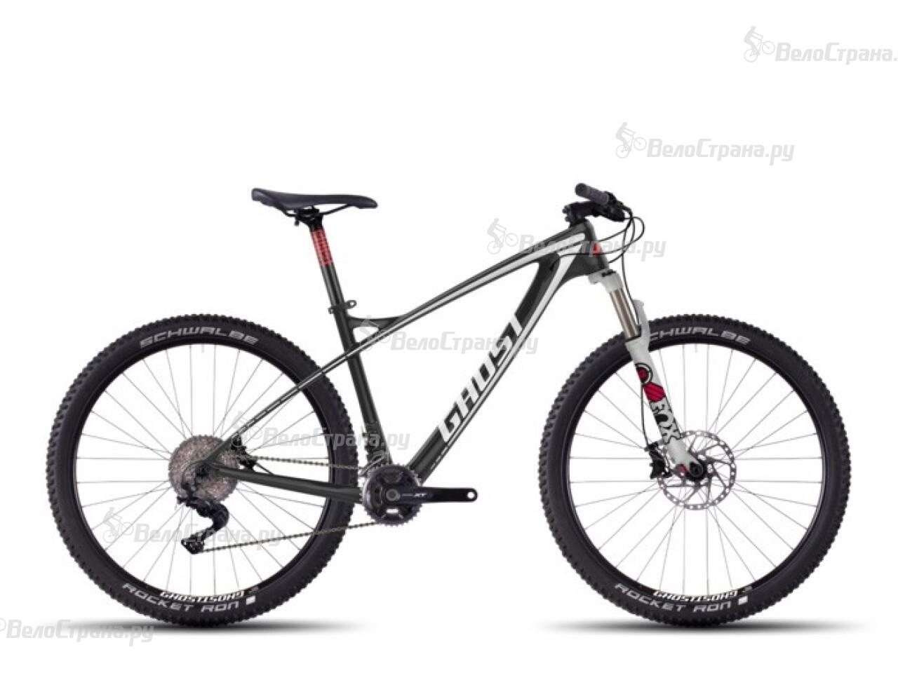 Велосипед Ghost Nila 5 LC Lady (2016) ghost e hybride trail 4000 lady 2013