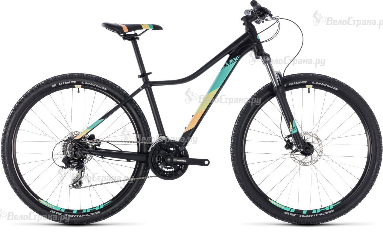 Велосипед Cube Access WS EAZ 29 (2018) цифровой диктофон olympus ws 806 ws 806