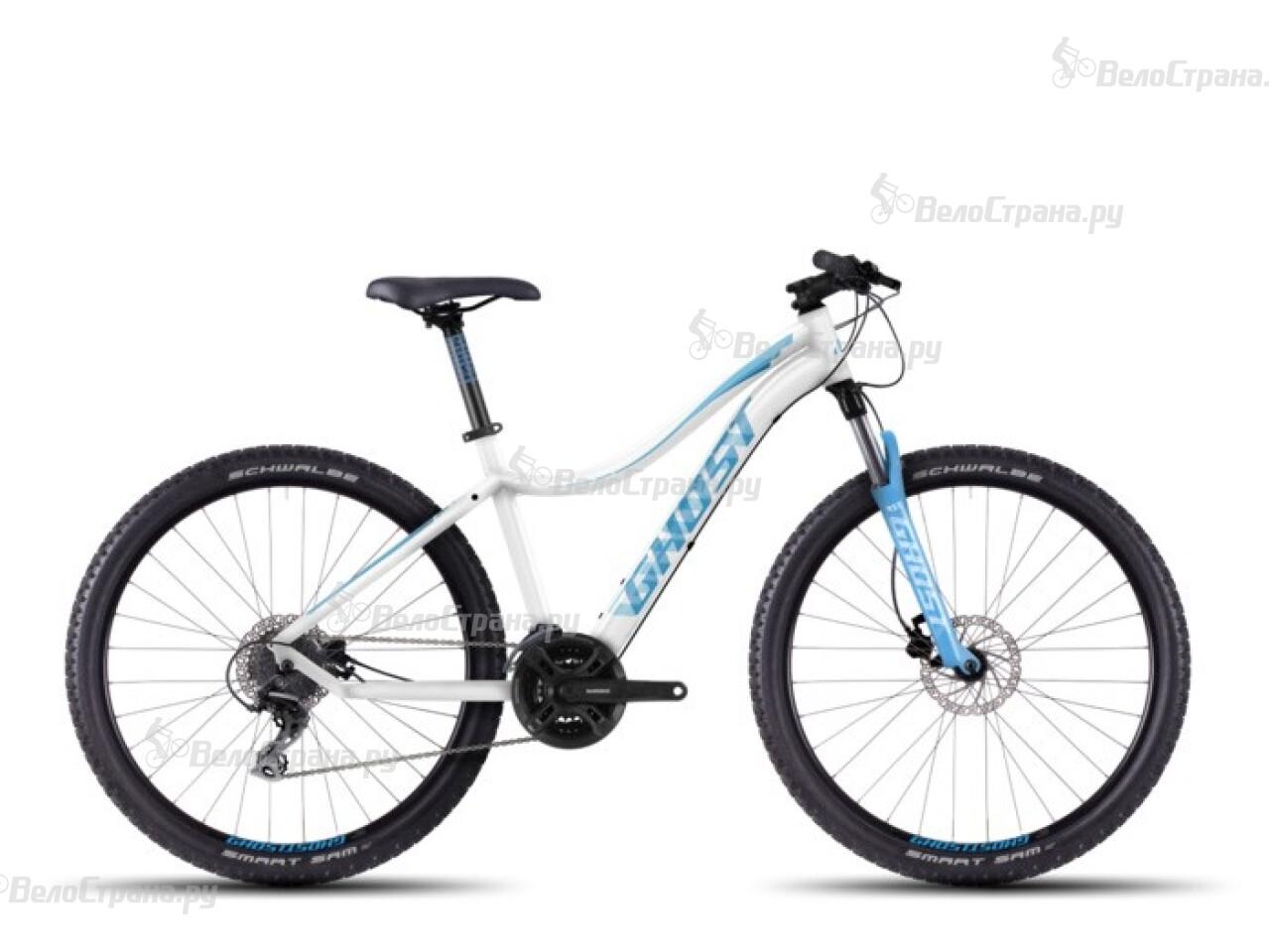 Велосипед Ghost Lanao 2 (2016) велосипед ghost lanao 3 2015