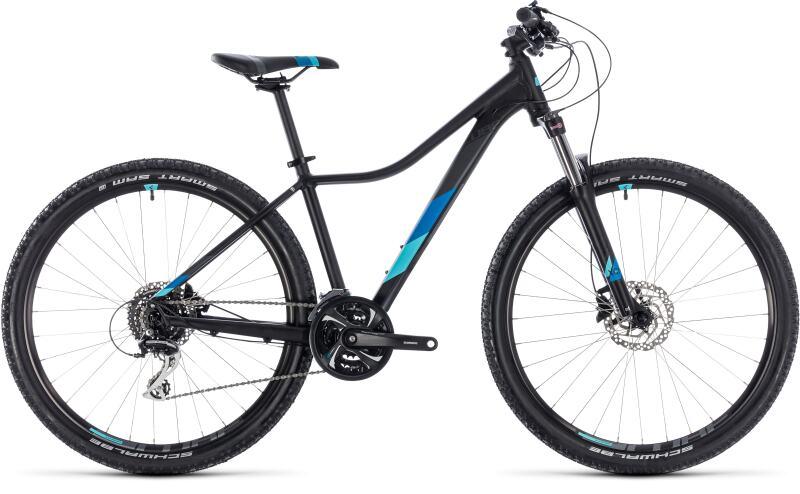 Купить Женский велосипед Cube Access WS Exc 27.5 (2018)