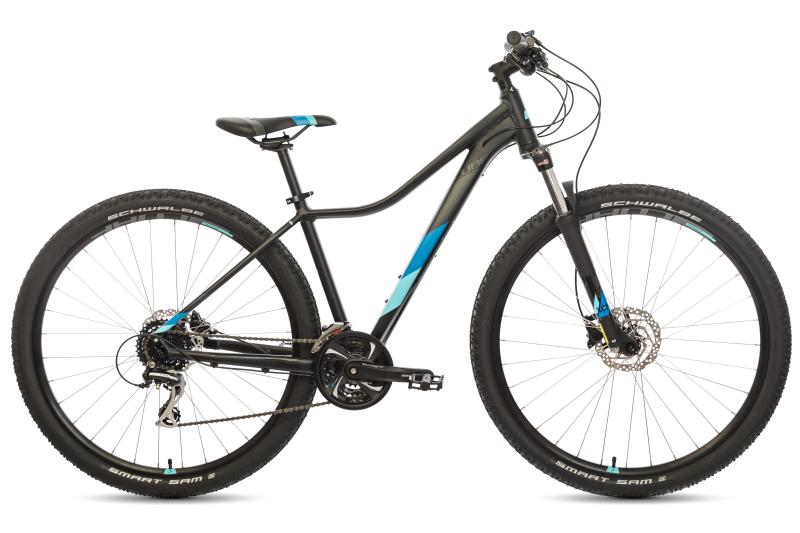 Купить Женский велосипед Cube Access WS Exc 29 (2018)