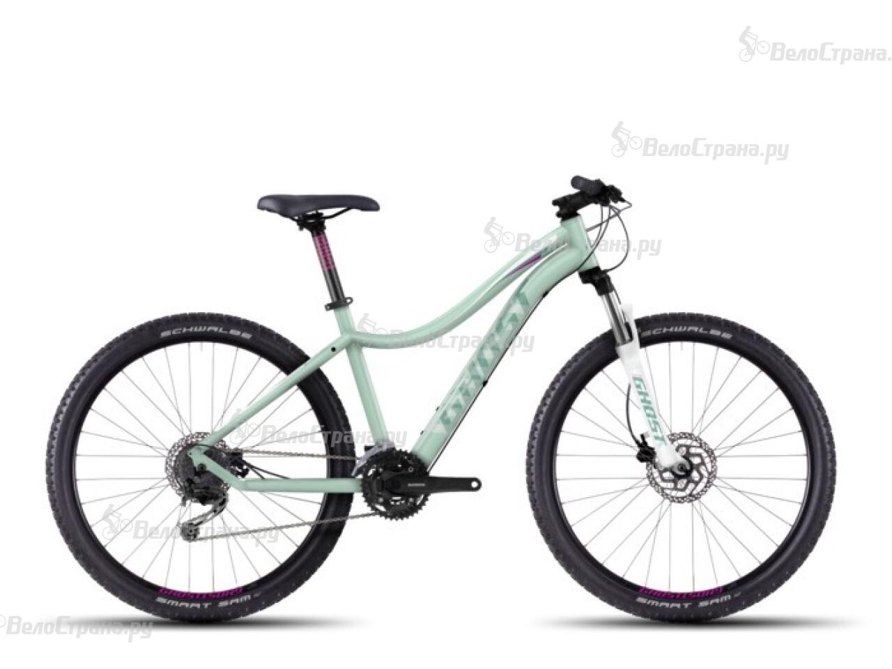Велосипед Ghost Lanao 3 (2016) велосипед ghost lanao 3 2015