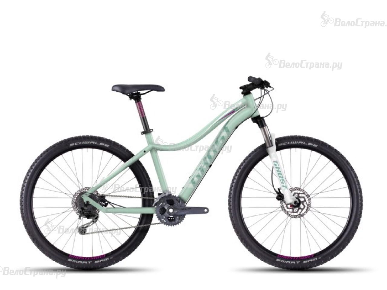 Велосипед Ghost Lanao 4 (2016) велосипед ghost lanao 3 2015
