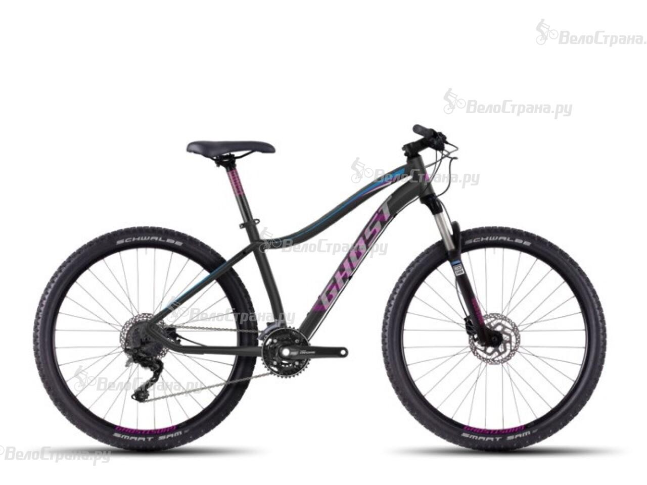 Велосипед Ghost Lanao 7 (2016) велосипед ghost lanao 3 2015