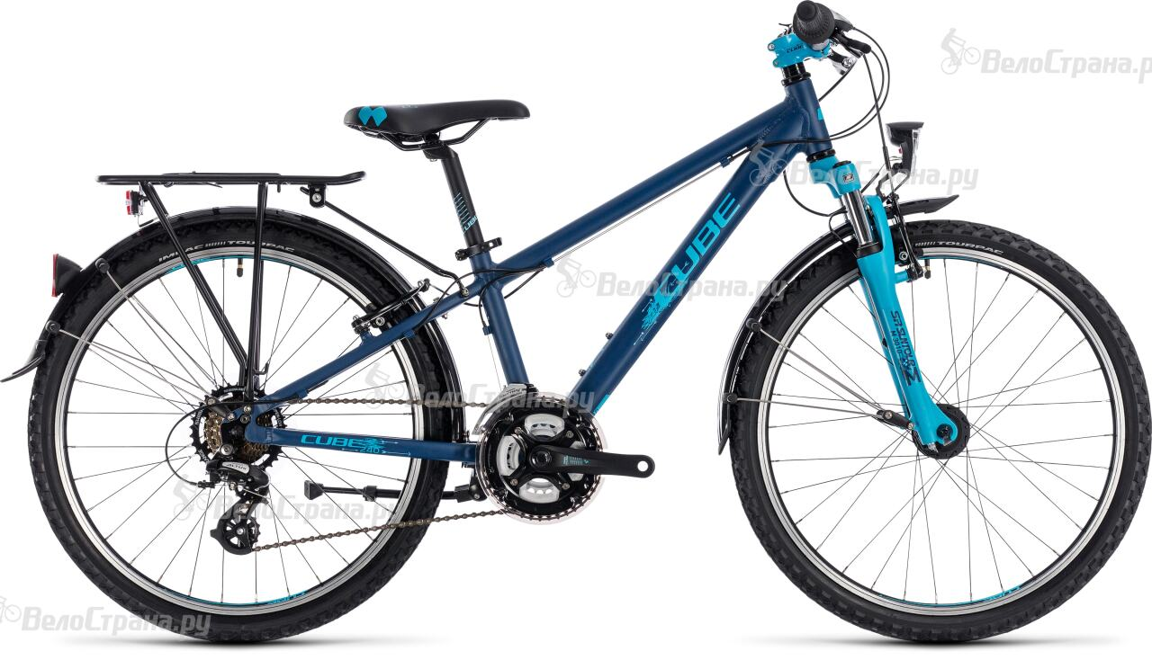 Велосипед Cube Kid 240 Street boy (2018) велосипед cube kid 240 die mannschaft dfb edition 2017