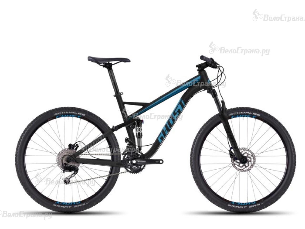 Велосипед Ghost Kato FS 2 (2016)