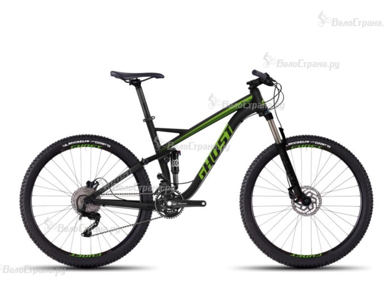 Велосипед Ghost Kato FS 3 (2016) цены онлайн