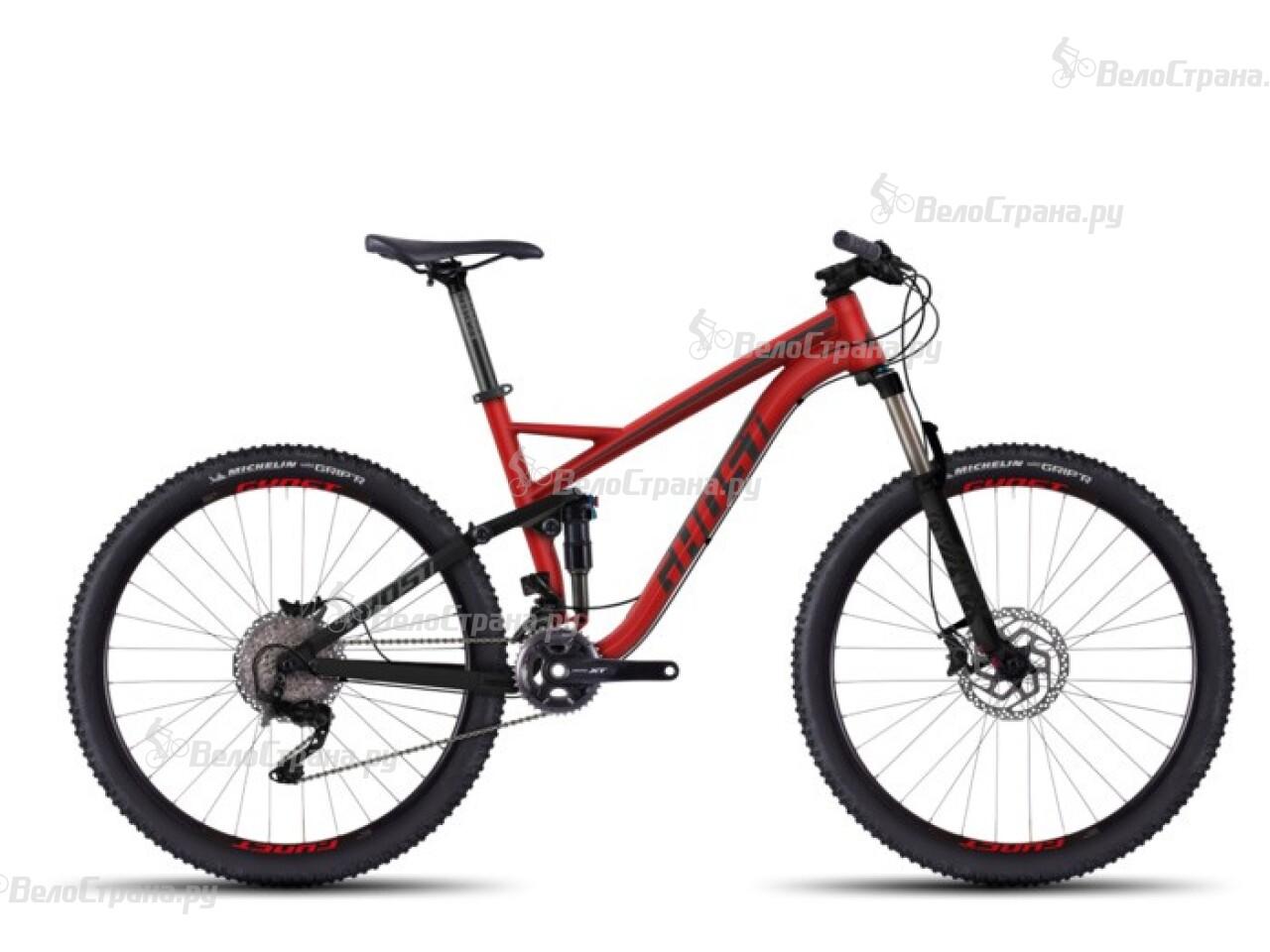 Велосипед Ghost Kato FS 5 (2016)