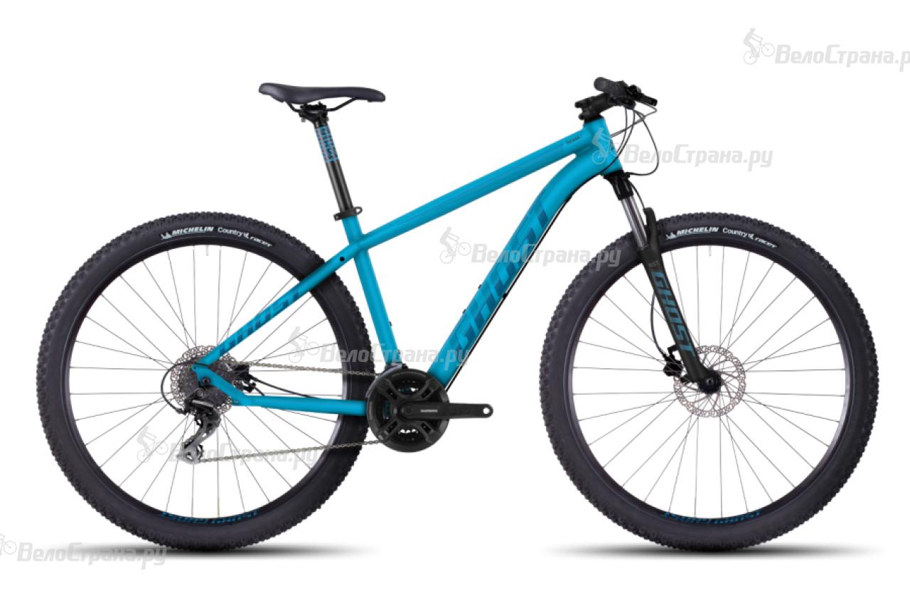 Велосипед Ghost Tacana 2 (2016) цены онлайн