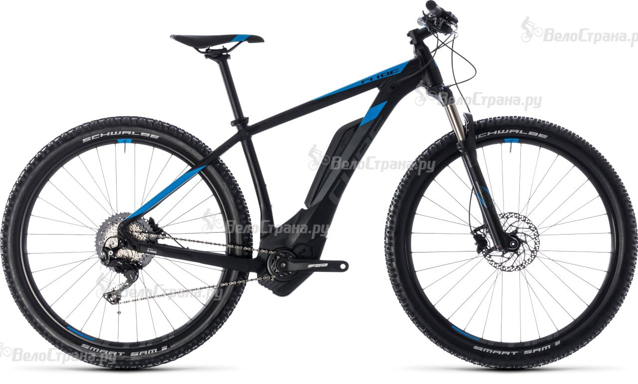 Велосипед Cube Reaction Hybrid Race 500 27.5 (2018) велосипед cube reaction hybrid hpa eagle 500 27 5 2017