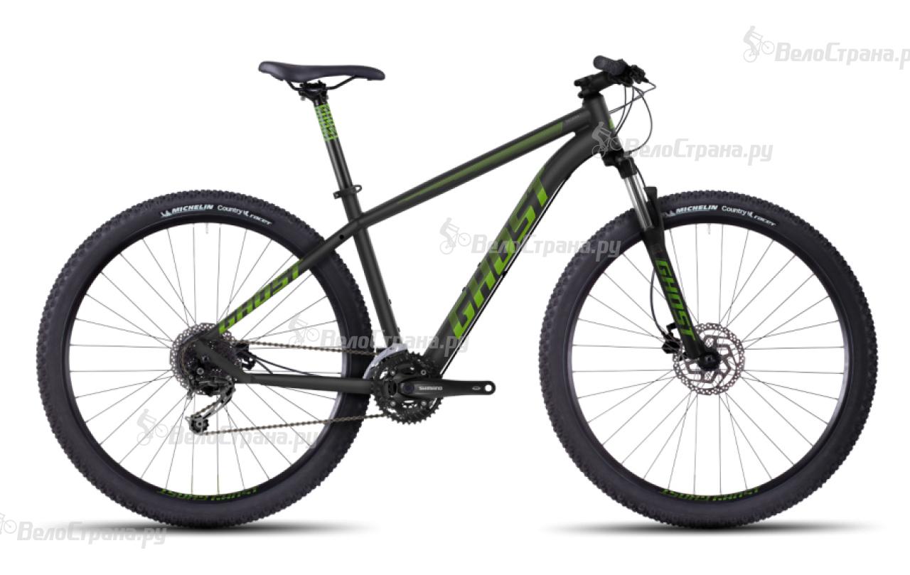 Велосипед Ghost Tacana 3 (2016) цены онлайн