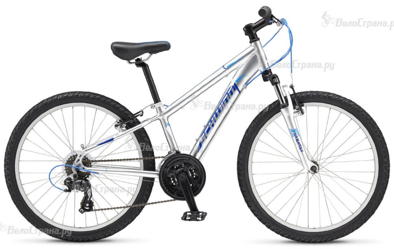 Велосипед Schwinn MESA BOYS 24 (2016) велосипед schwinn mesa boys 24 2016
