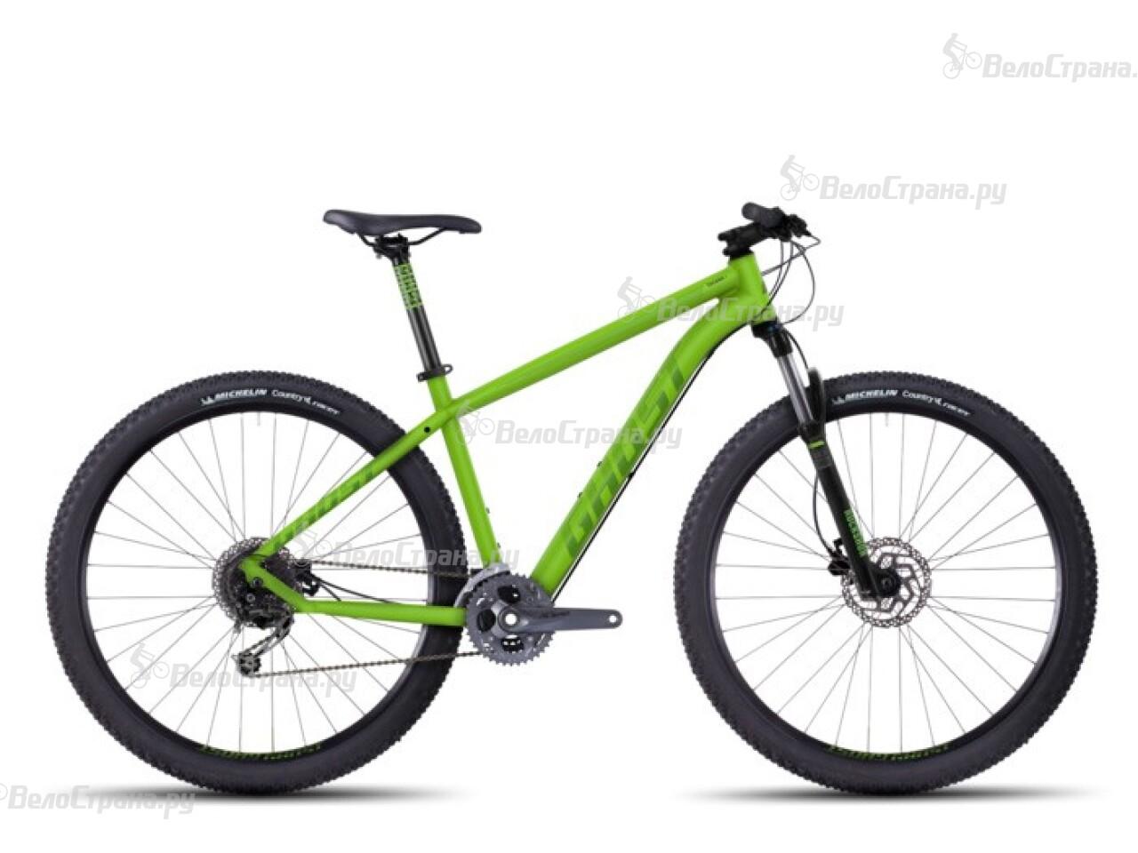 Велосипед Ghost Tacana 4 (2016) цены онлайн
