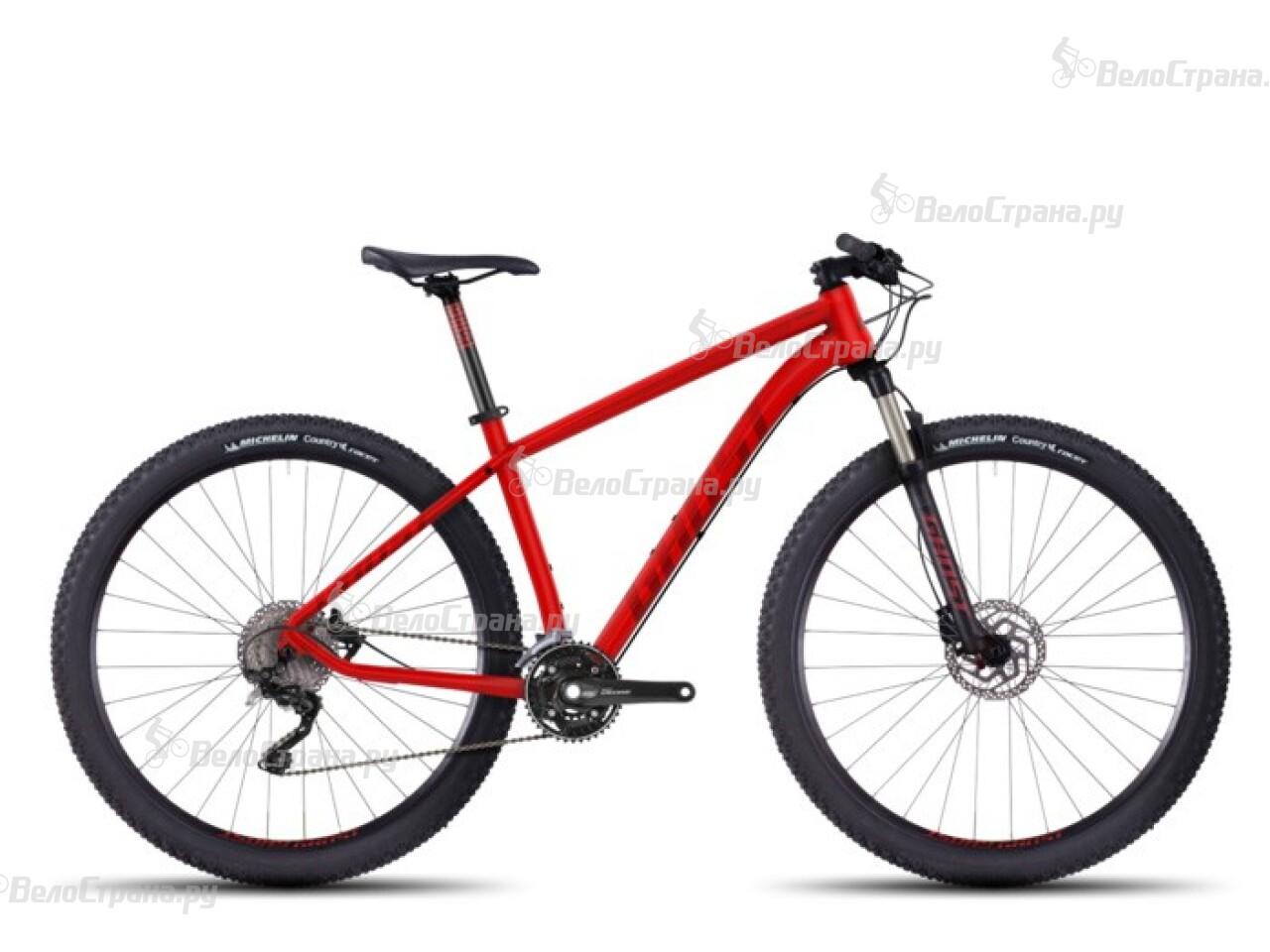 Велосипед Ghost Tacana 5 (2016) цены онлайн
