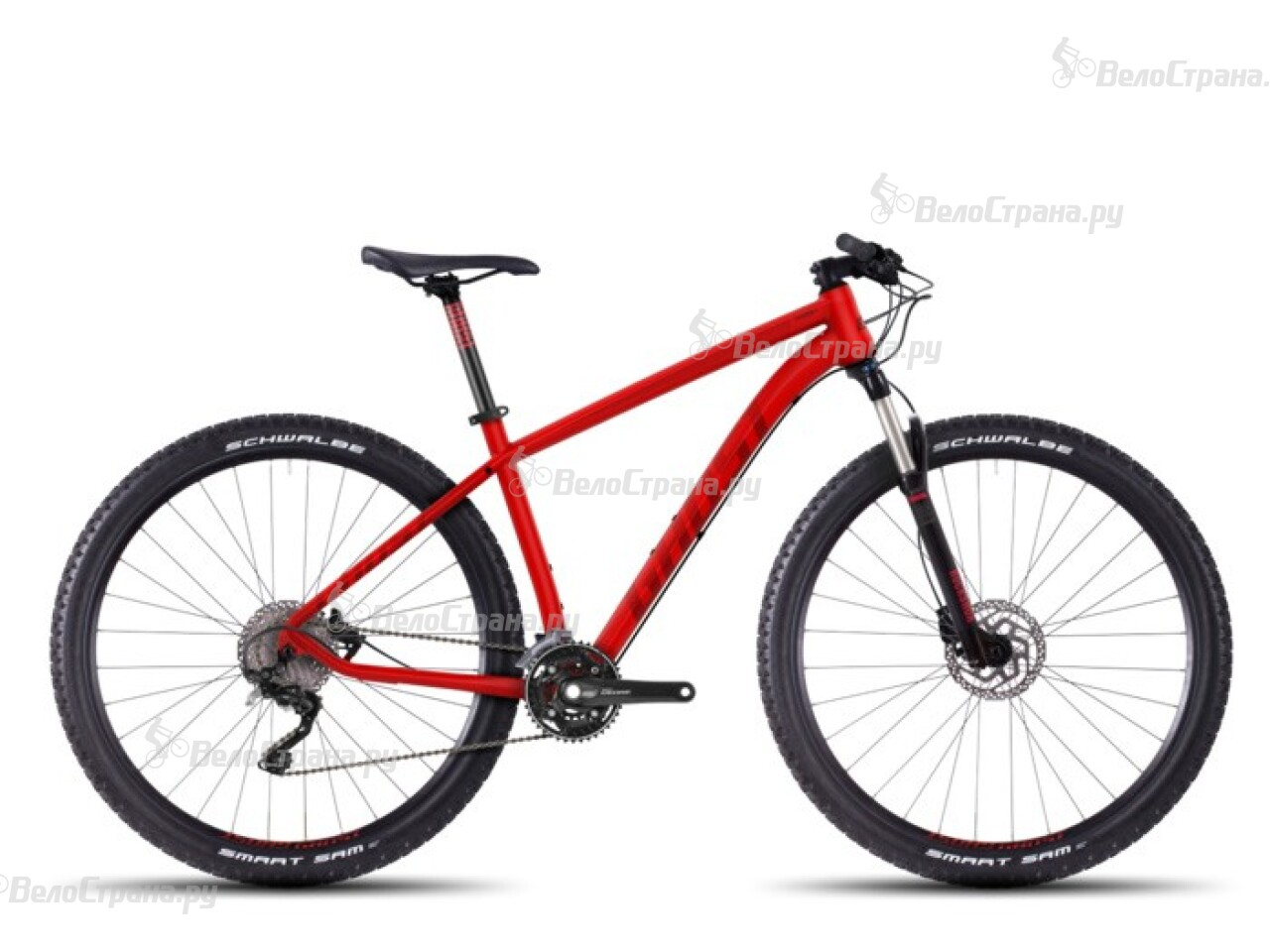 Велосипед Ghost Tacana 7 (2016) цены онлайн