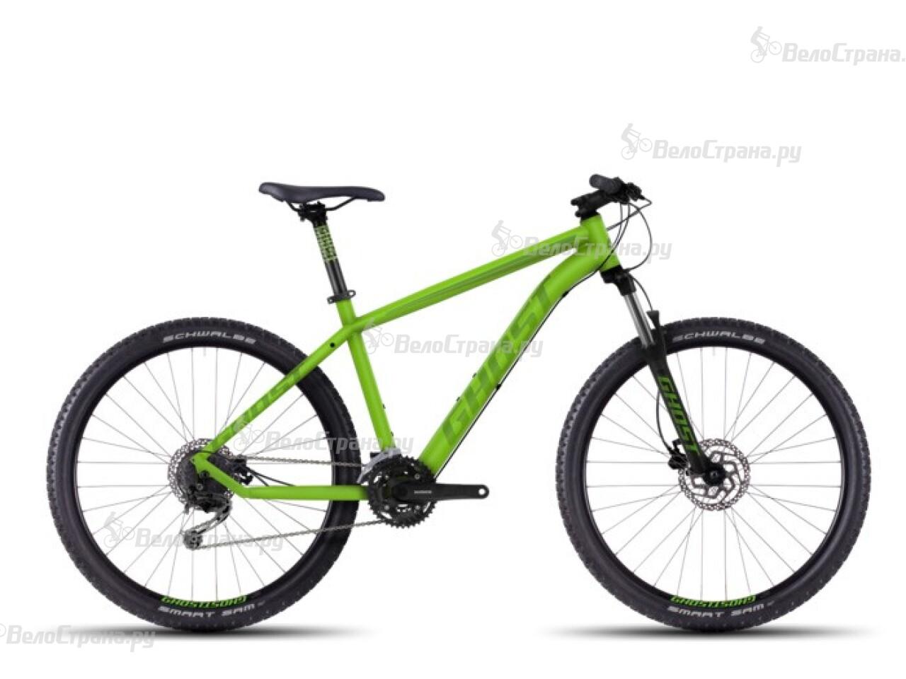 Велосипед Ghost Kato 3 (2016) цены онлайн