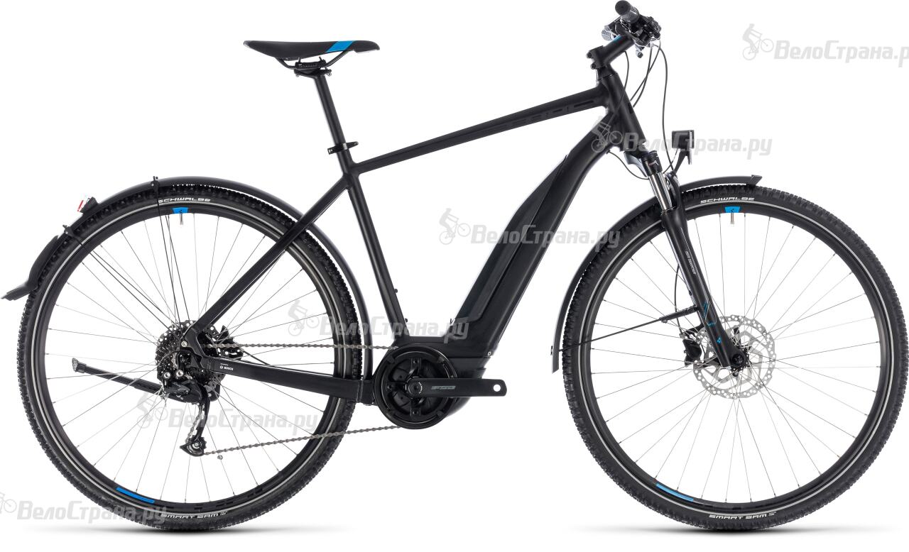 Велосипед Cube Cross Hybrid One Allroad 400 (2018) кресло cross 79х56х60