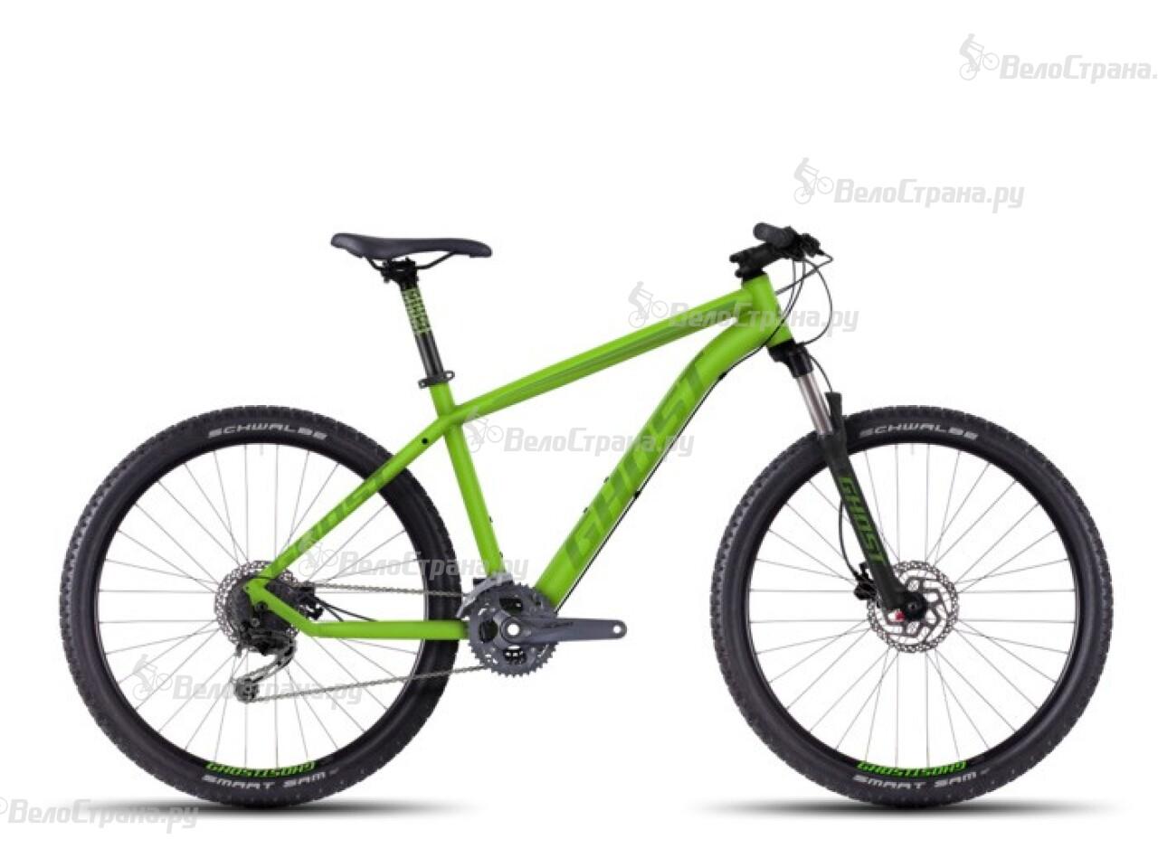 Велосипед Ghost Kato 4 (2016)