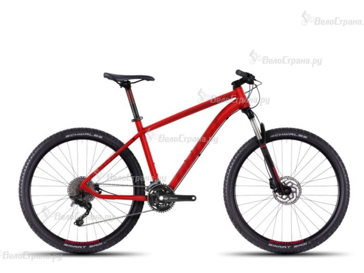 Велосипед Ghost Kato 7 (2016) цены онлайн