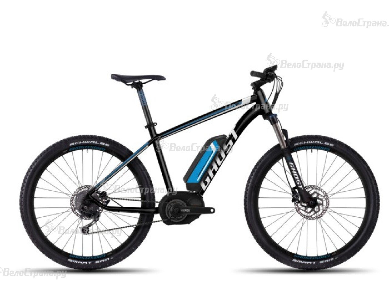 Велосипед Ghost Teru 4 (2016)