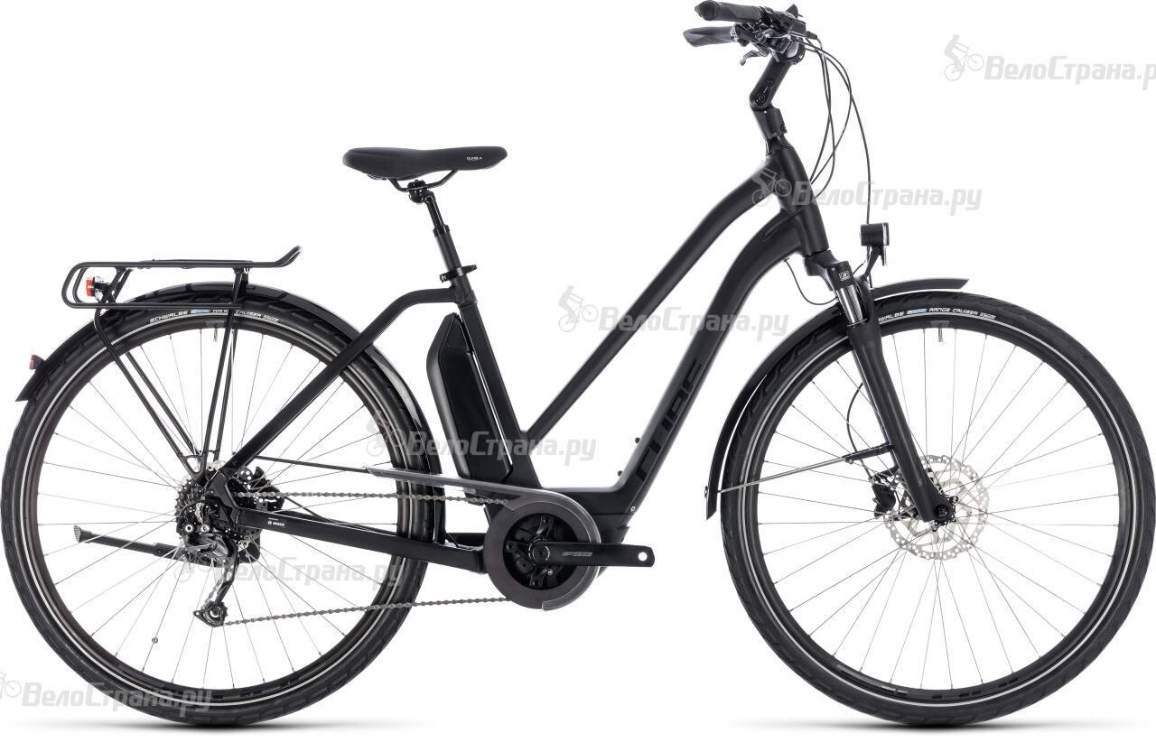 old town oldtown 600g Велосипед Cube TOWN HYBRID Sport 500 Lady (2018)