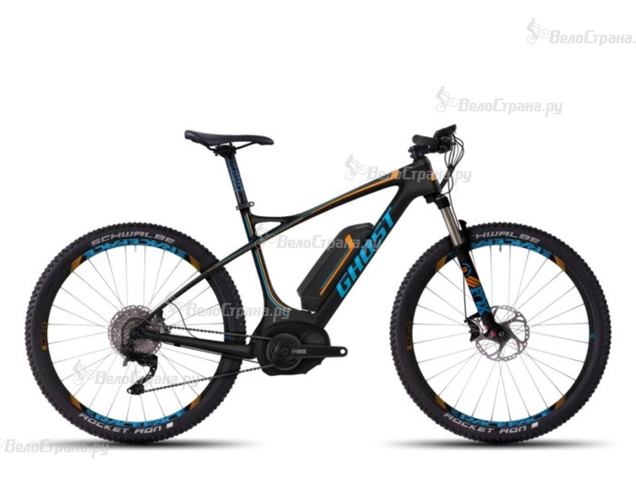 Велосипед Ghost Teru 9 LC (2016) велосипед ghost riot 9 lc 2015