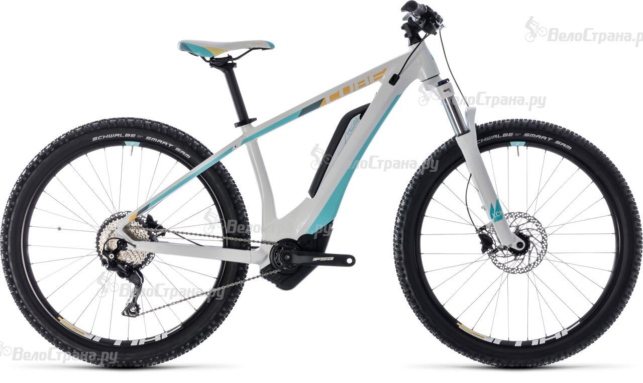 Велосипед Cube Access Hybrid Pro 500 27.5 (2018)