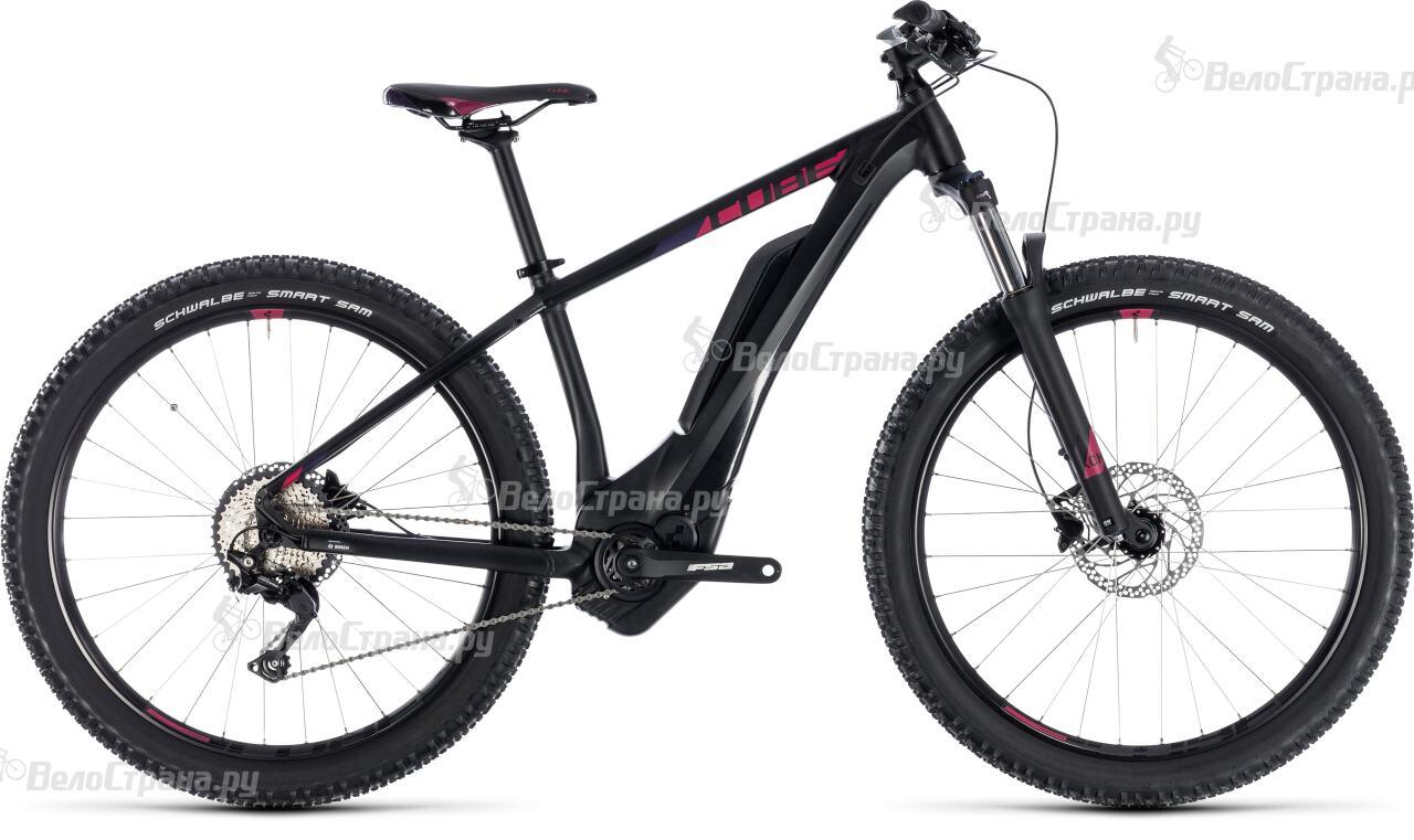 Велосипед Cube Access Hybrid Pro 500 29 (2018)